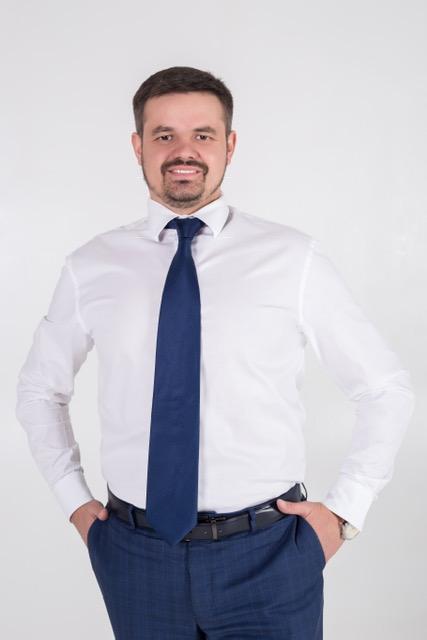 О. В. Горецький, адвокат, директор ЮФ «Горецький і Партнери»