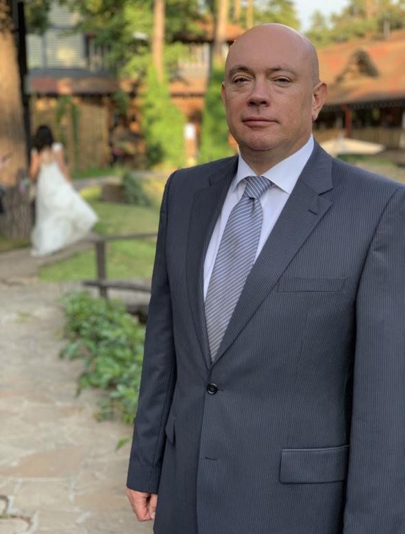 Віталій Петрович Малех
